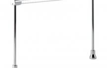Gantry profile luminaries Column lighting bar Installation