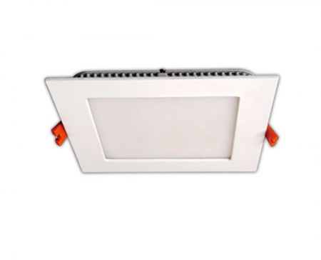 Square LED downlight, LED down lights , high power led celling light,ultra-thin LED Can Light