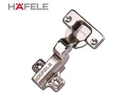 Häfele 2pcs concealed hinges full overlay / half overlay / inset overlay 95° openning angle